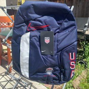 Nike USA Elite Pro Basketball Backpack